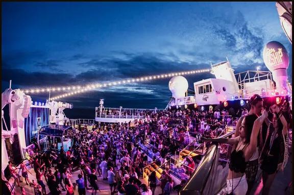 2019国际海岛旅游大会-11