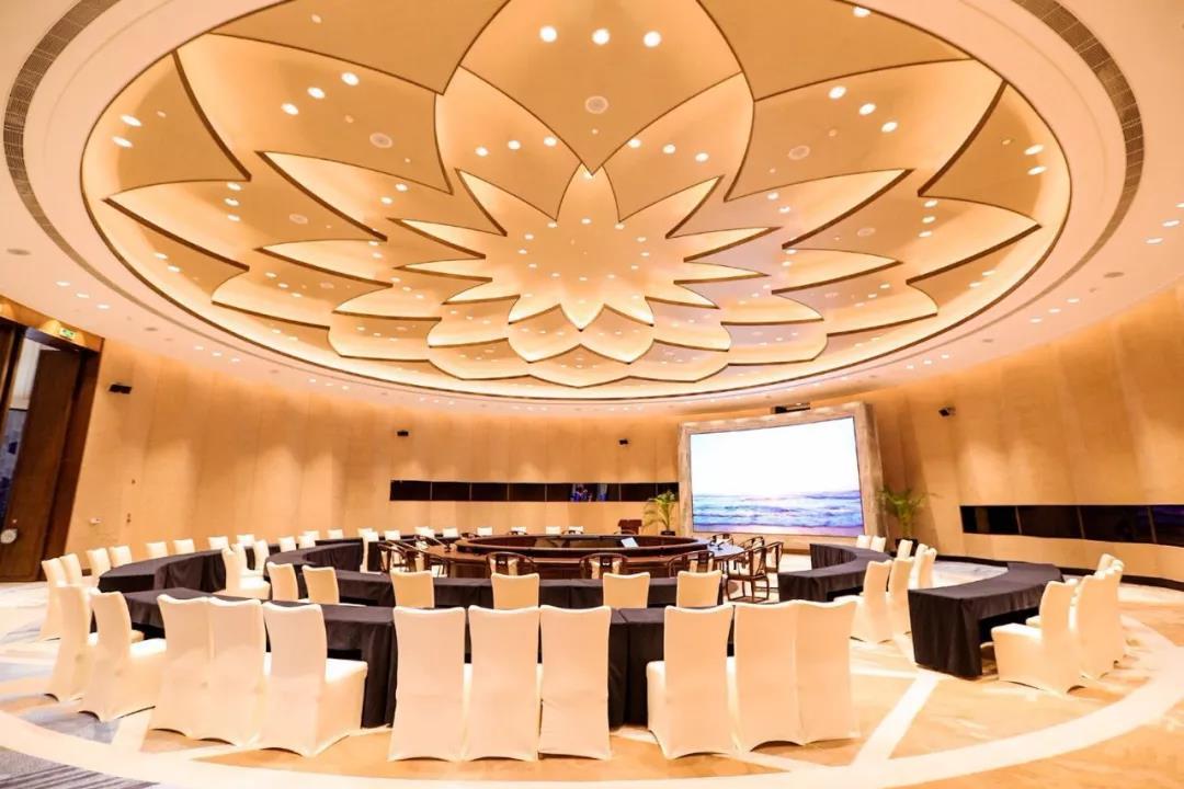 2019国际海岛旅游大会-3