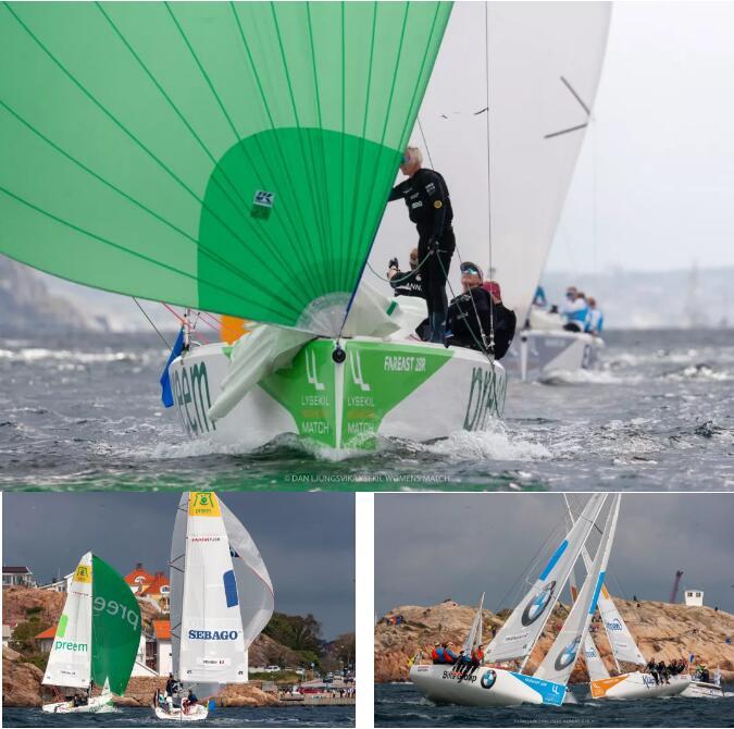 珐伊28R成为顶级女子对抗赛指定用船-22