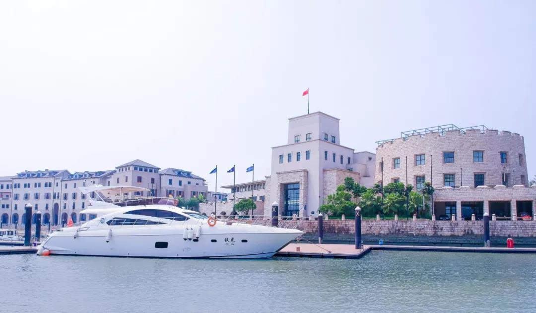 广州南沙帆船夏季赛-9