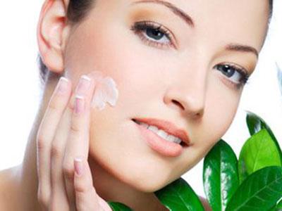 皮肤保养的基本步骤