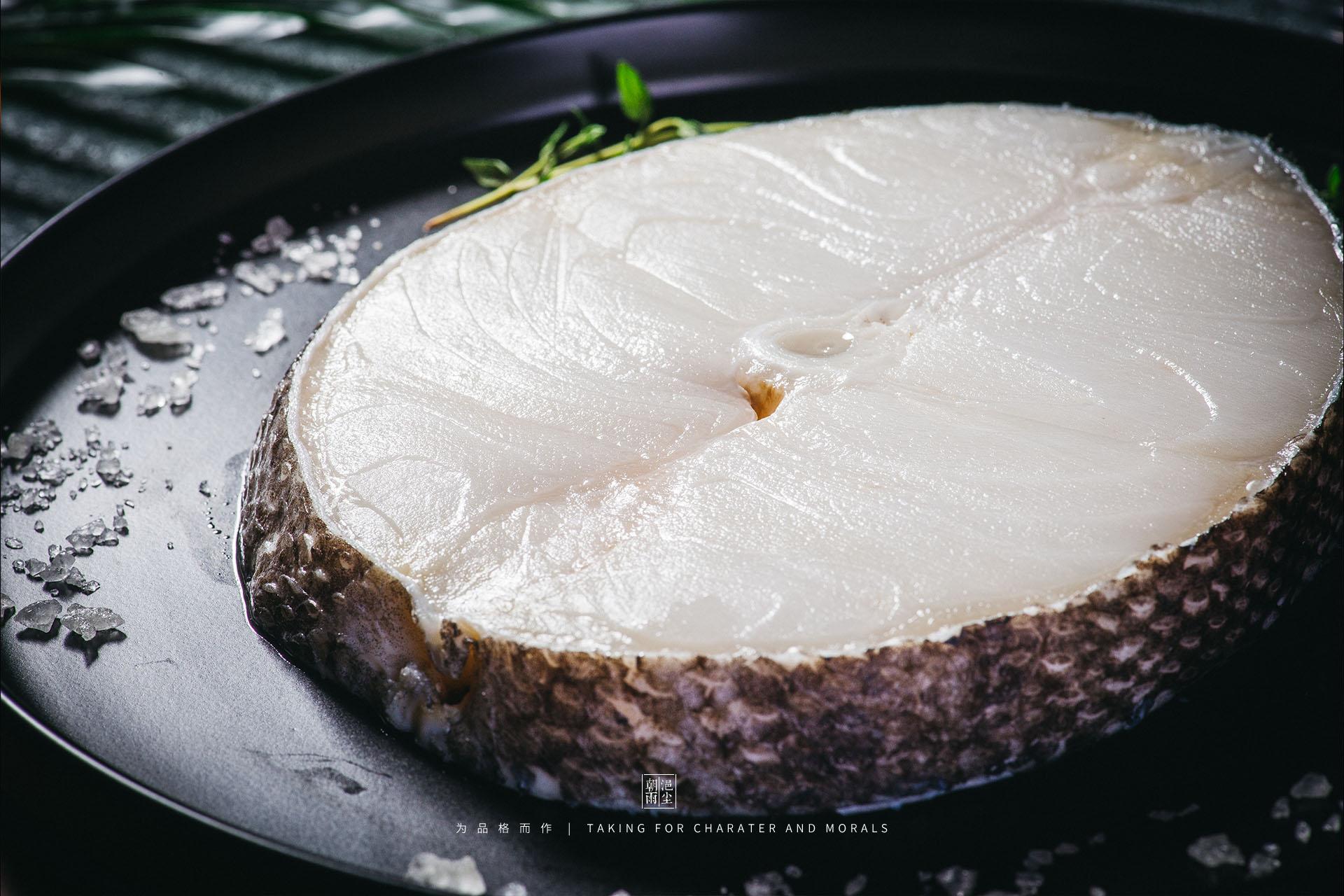 003-食品摄影-鳕鱼1