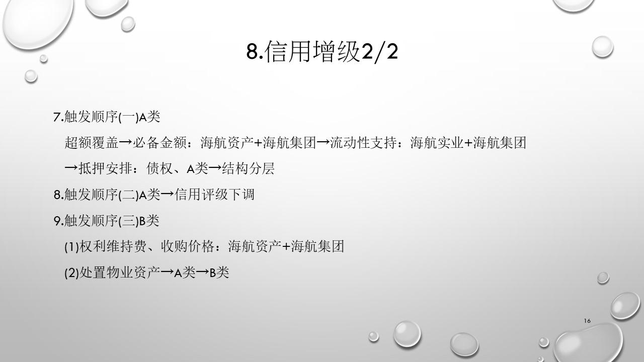 上海浦发大厦REITS案例-幻灯片16