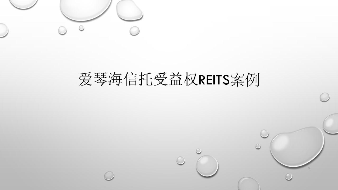 爱情海REITS190520a-幻灯片1