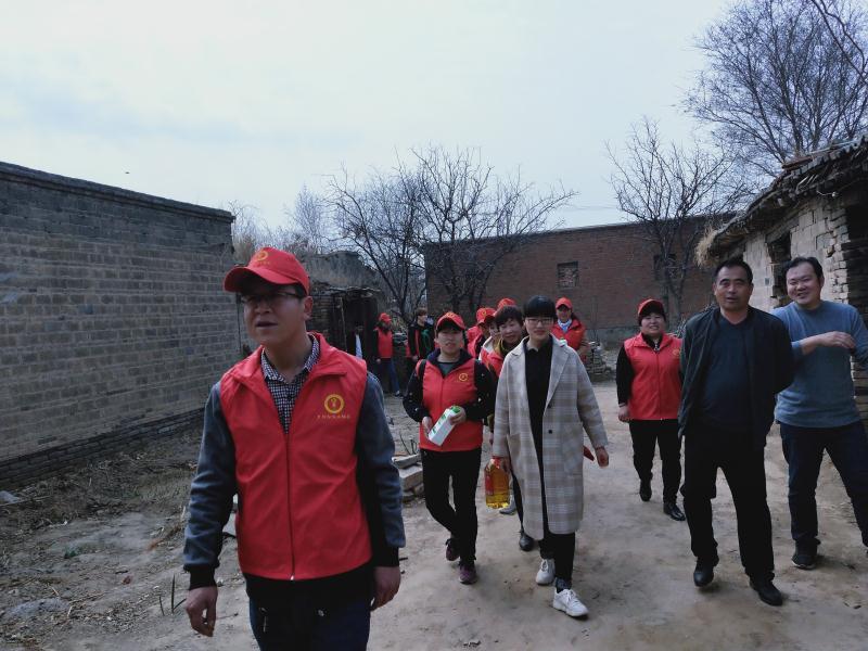 夕阳红义工协会首届助老活动开始-微信图片_201903261352092