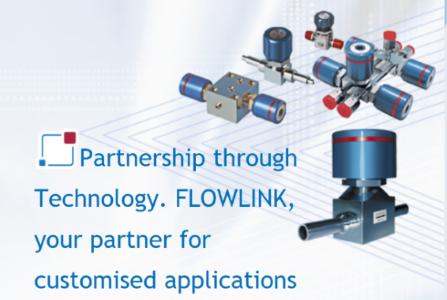 Flowlink公司介紹用圖片縮小