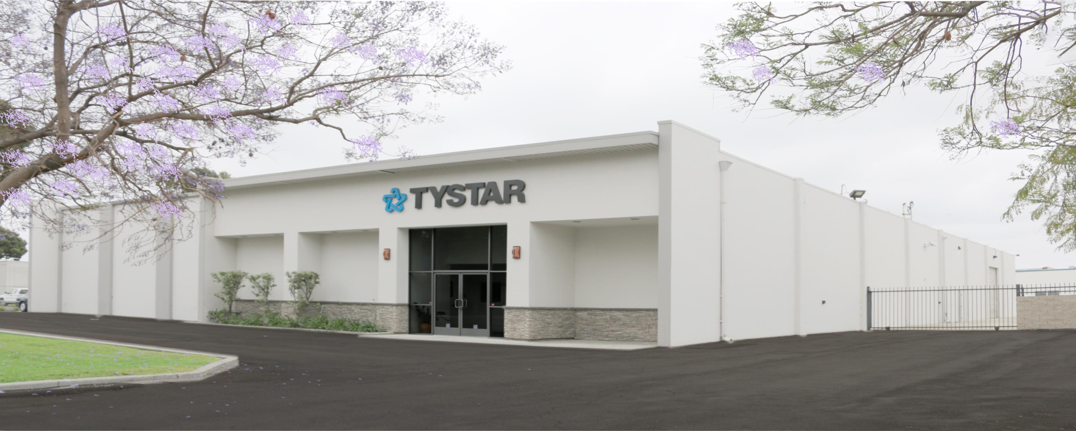 TystarBuilding