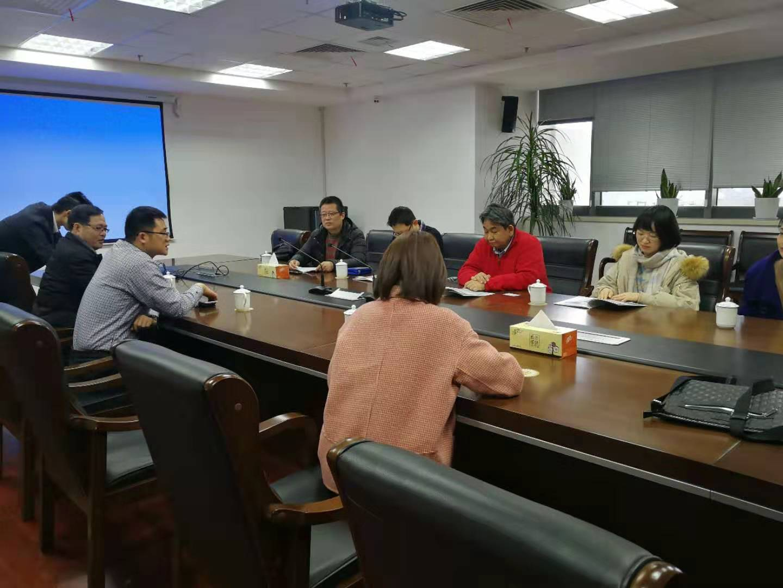 吉田代表与当地政府现场交流签订成立独资工厂事宜。