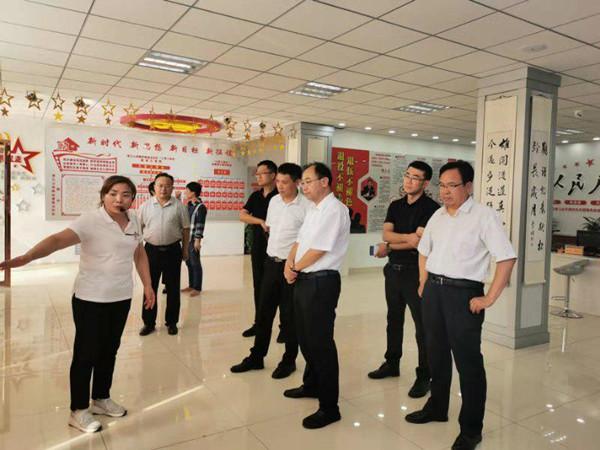 张宁带队参加第四届中阿国家博览会01