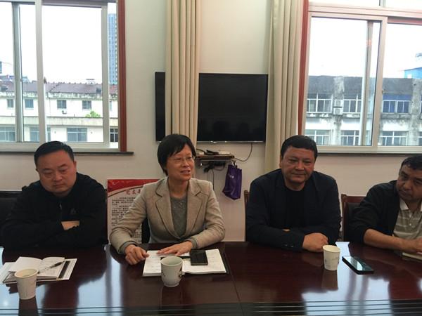 宣城市举办新疆籍务工经商人员2019年度政策法规主题宣讲活动01