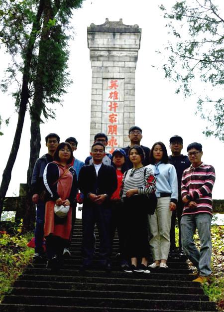 宣城市归国留学人员联谊组开展主题教育01