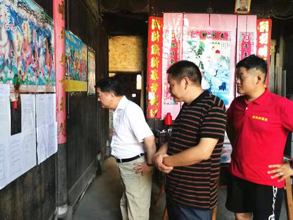 张黎勇前往同心实践基地开展驻村调研01