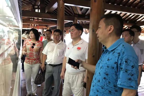 民进安徽省2019年皖南片工作联席会议在宣城市召开1