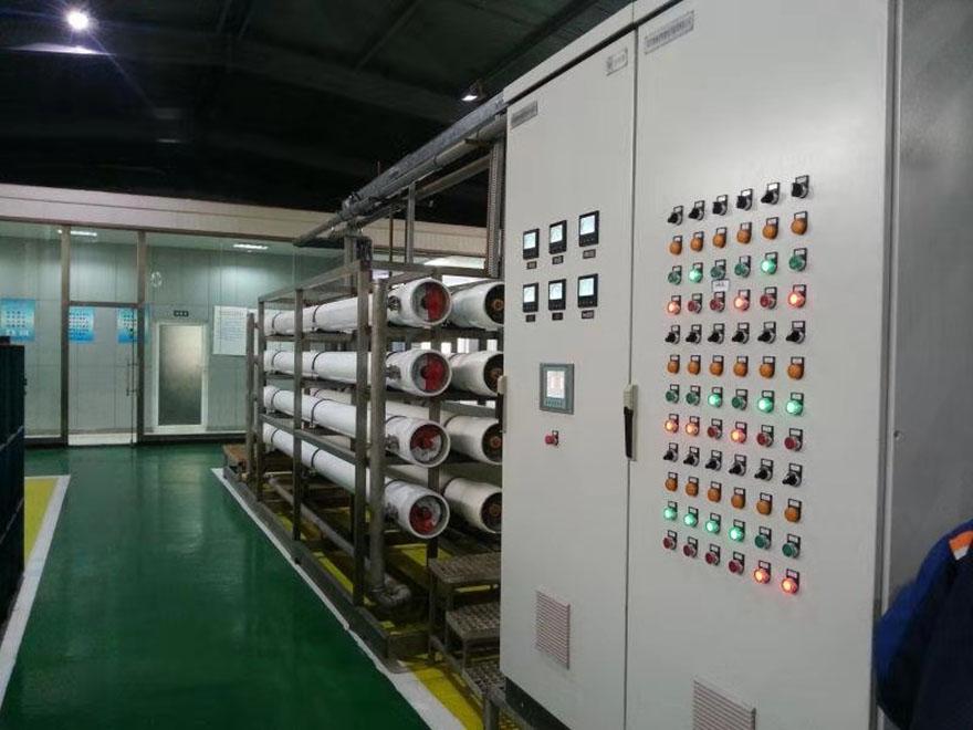 电气自动化-自动化