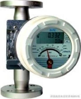 水电解制氢流量计