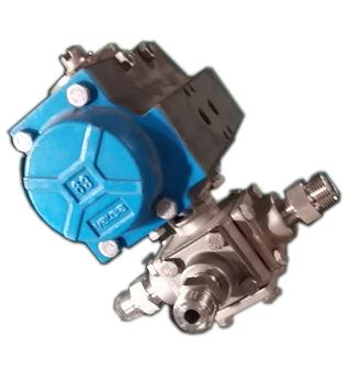 水电解制氢气动阀门1
