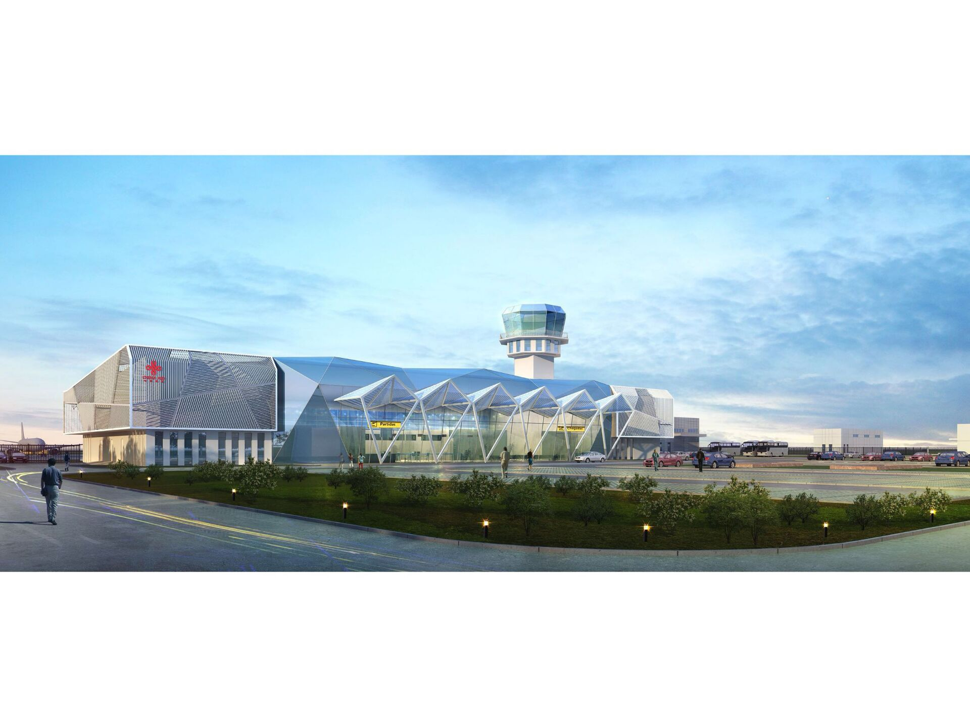 Mozambique Sai Sai Airport Project
