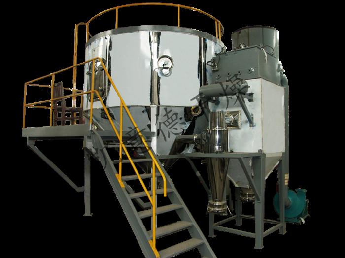 LZG系列离心喷雾造粒干燥机