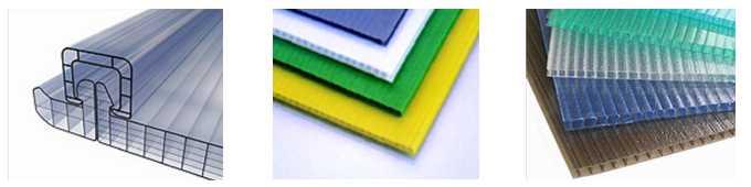 PPPEPC中空格子板生产线阳光板生产线1