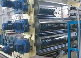 PPPEPVC板片材生产设备2