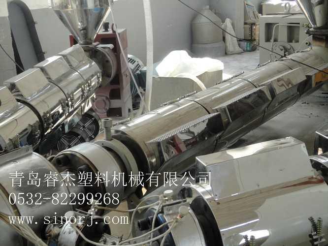 PPPEPVC板片材生产设备1
