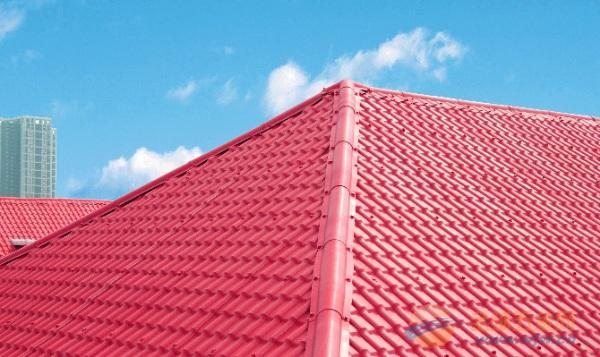 PVC波浪瓦生产线树脂瓦设备琉璃瓦生产设备4