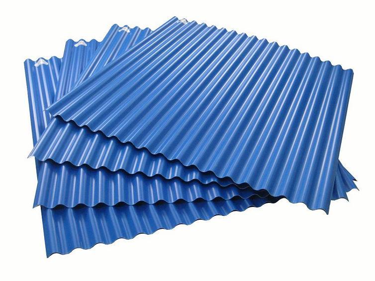 PVC波浪瓦生产线树脂瓦设备琉璃瓦生产设备5