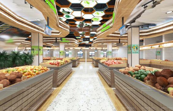 2019.12.17农贸市场设计的场地要求分享
