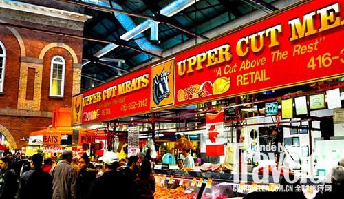 看看国外的菜市场有多潮-1