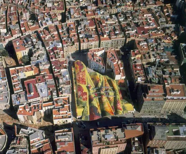 西班牙-1