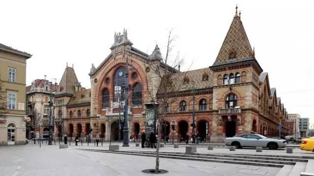匈牙利-1
