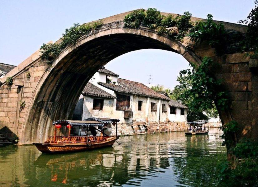 江南水乡与市场的偶遇-图片5