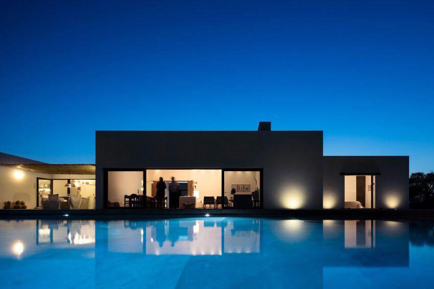 私家游泳池設計