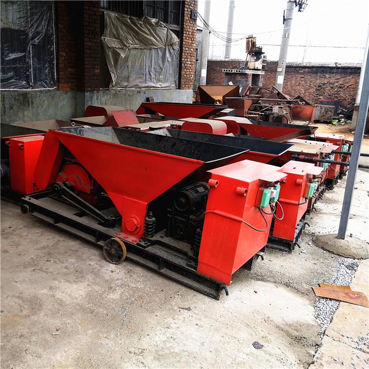 楼板机器生产设备