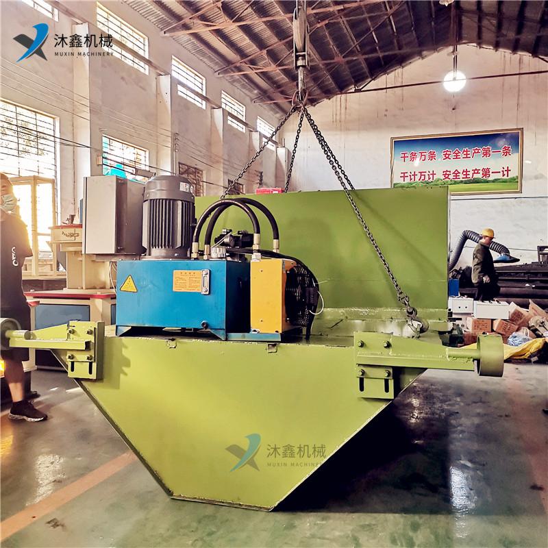 水利U型槽机械