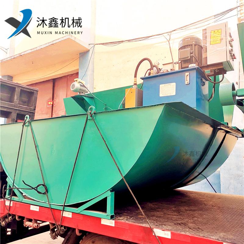 u型槽成型机生产设备