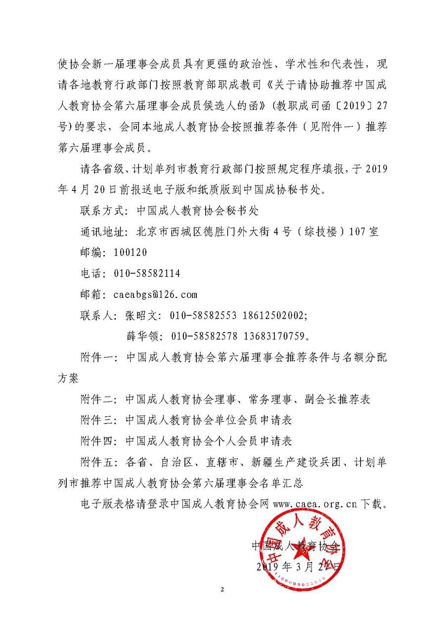 第六届理事会成员候选人的通知_页面_02