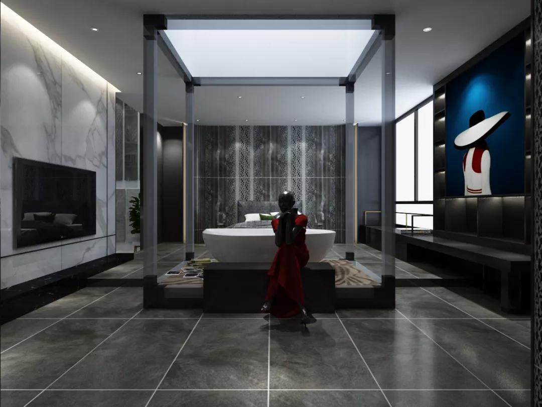 曾建龙·酒店案例模板即将惊艳亮相上海酒店展3