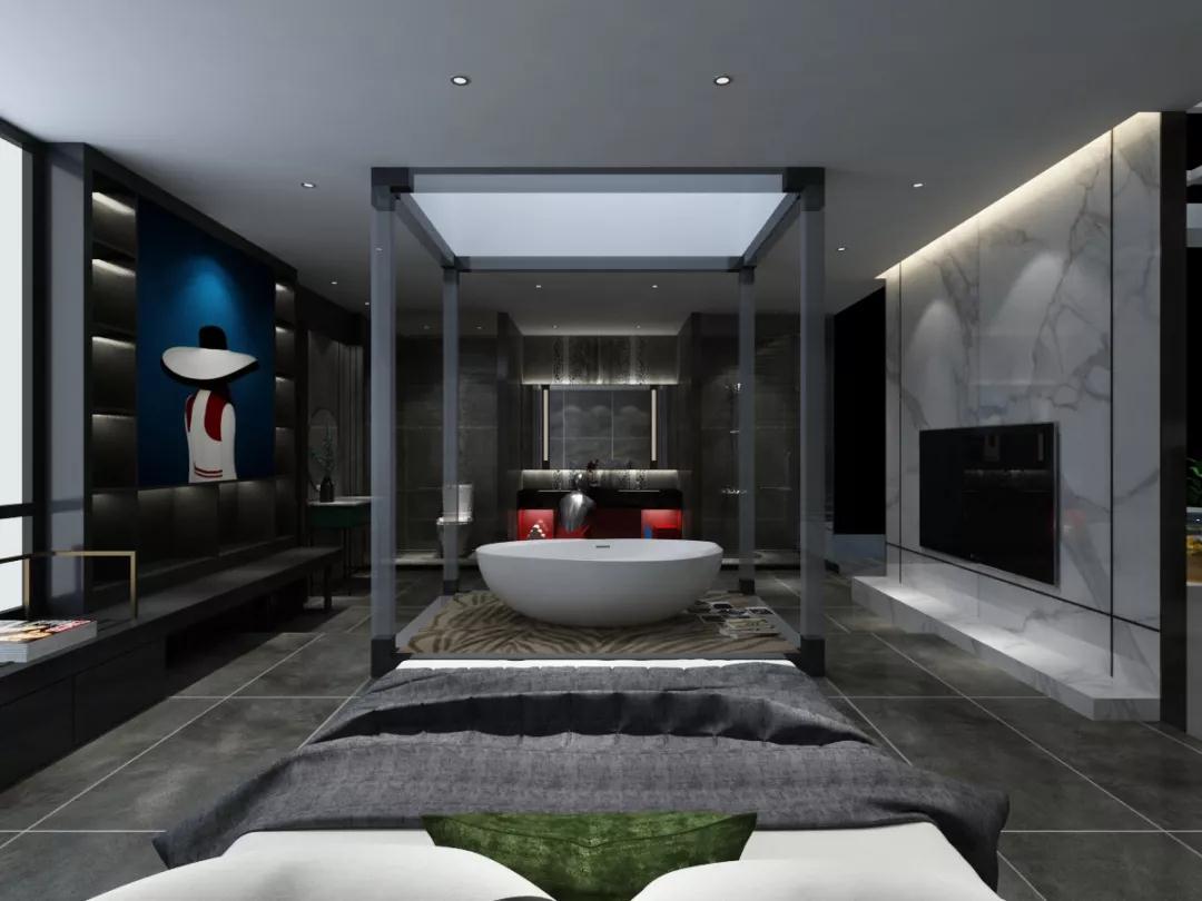 曾建龙·酒店案例模板即将惊艳亮相上海酒店展4