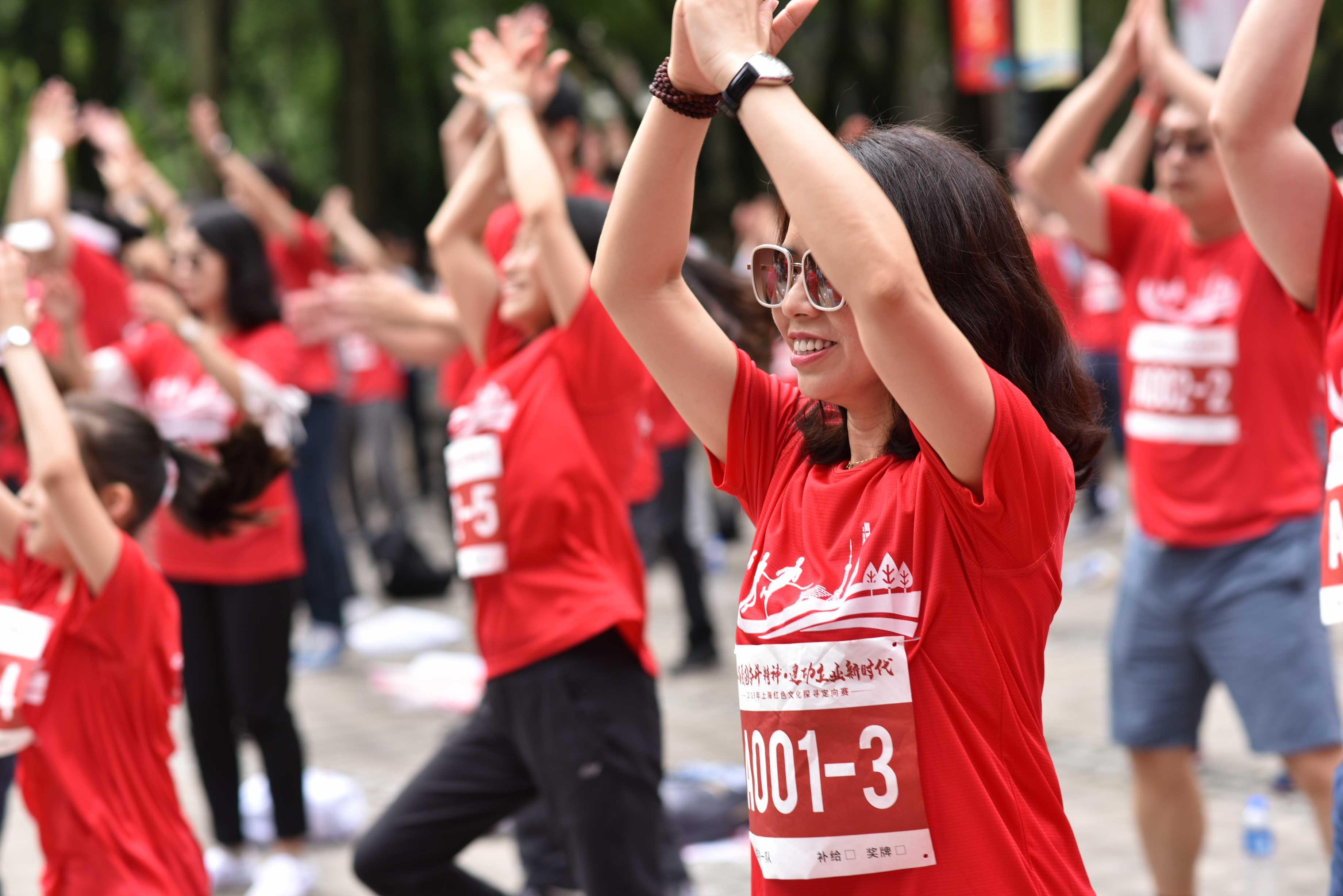 上海金融党而这个时候委定向赛-DSC_0697