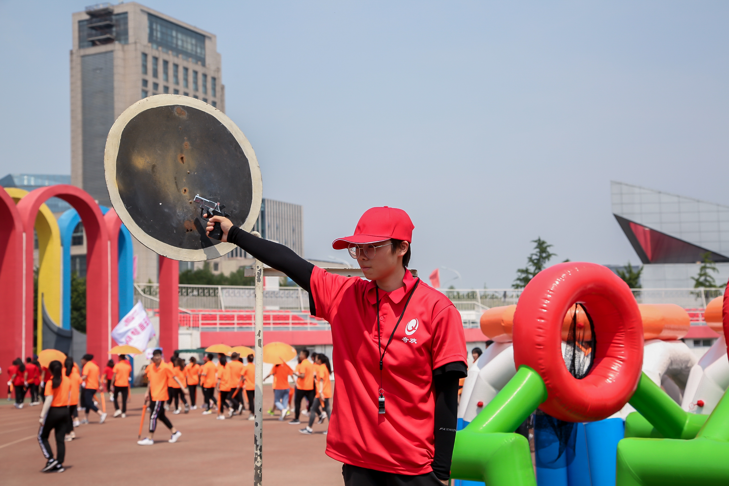 北京平安普惠運動會資料-13748225