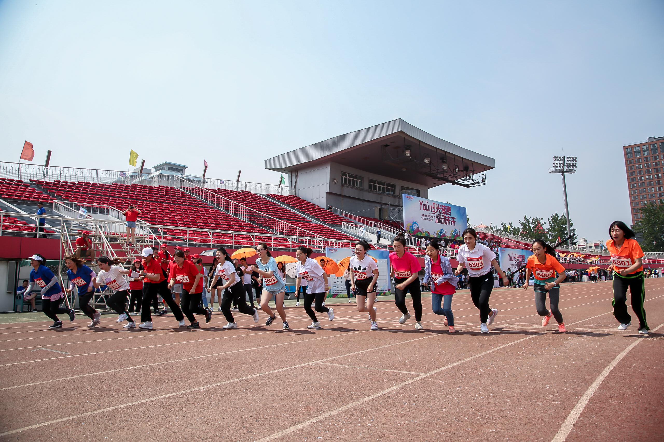 北京平安普惠運動會資料-14542079