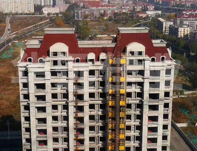 天津高层4