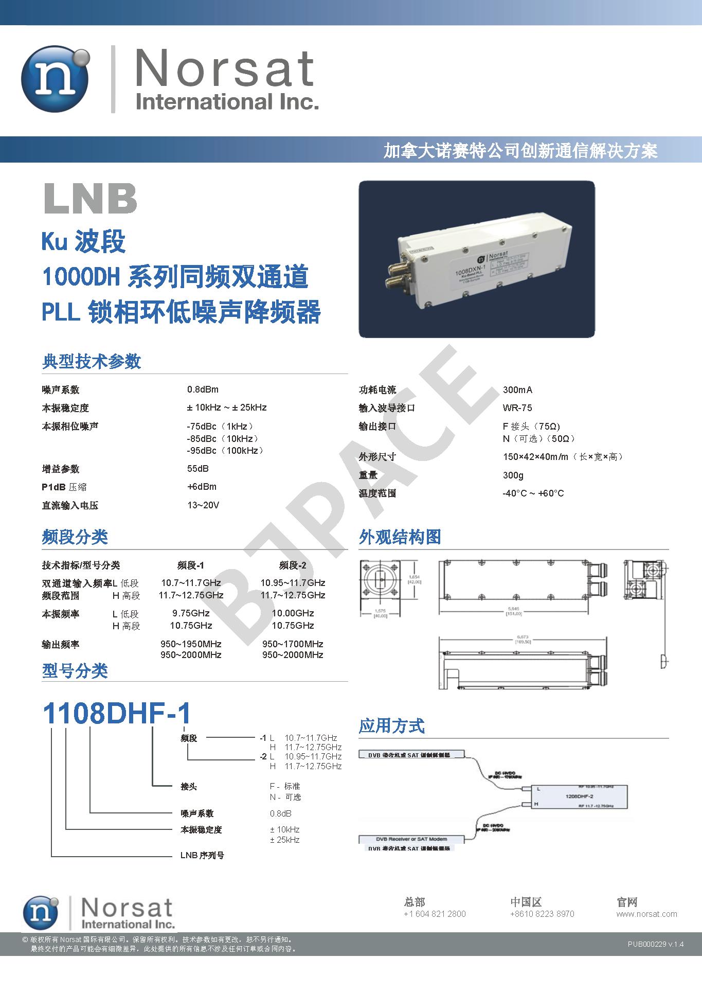 1000DH1中文介紹
