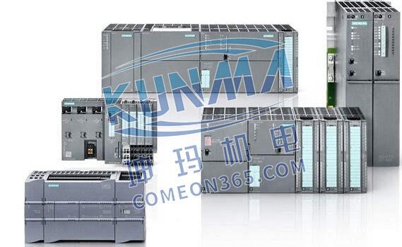 西门子PLC S7-1500 西门子SIMATIC S7-1500 通信模块图片
