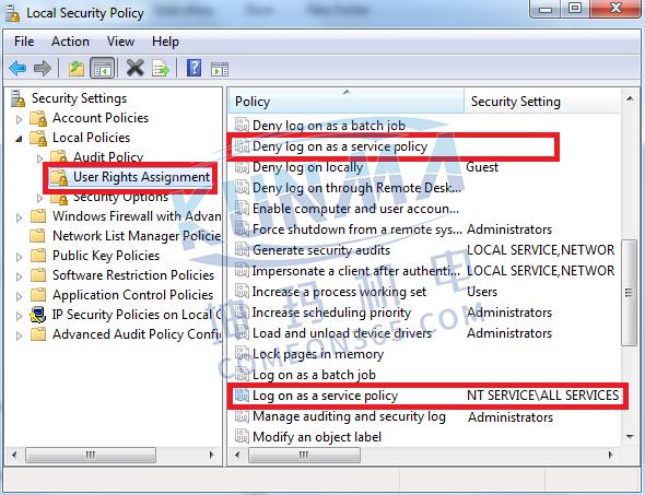 为什么软件安装后TIA Portal Multiuser 服务无法启动?