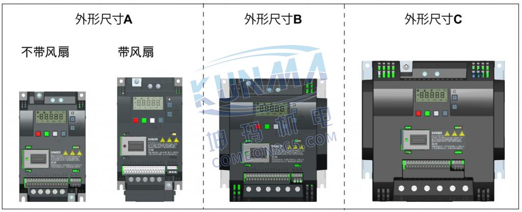西门子变频器V20介绍