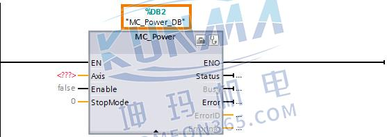 S7-1200运动控制指令简介图片3