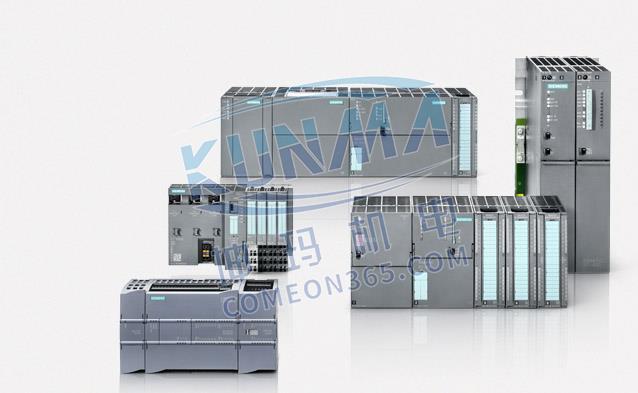 西门子PLC S7300、S7400系列和组态王通讯的方法图片1