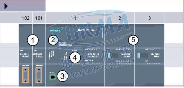 西门子plc1200如何自学?图片11